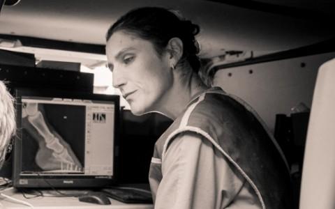 Docteur Amélie BERTHIER